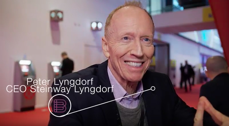 Interview Peter Lyngdorf