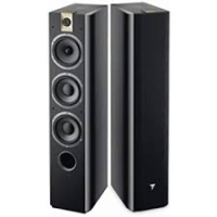 Focal Chorus 726 Gloss black speaker