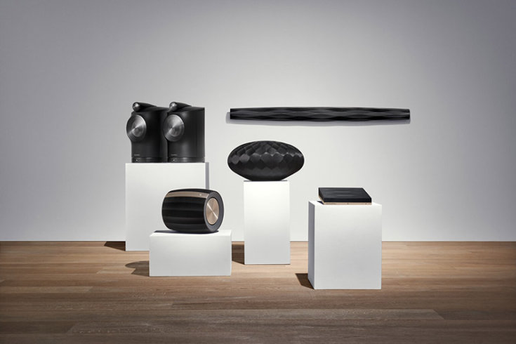 Formation Suite Bowers & Wilkins