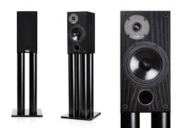 Proac Studio 118 black boekenplank speakers