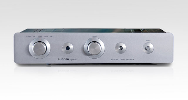 SUGDEN AUDIO A21 SIGNATURE