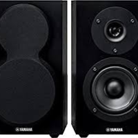 Yamaha Nsbp150 2 weg speakers