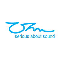 Ohm serious about sound