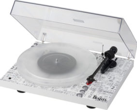 Pro-Ject Audio Beatles 1964 platenspeler